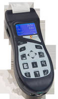 Portable Flue Gas Analyzer offers True NOx capability.