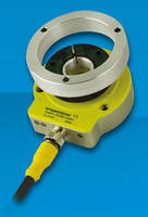 Rotary Position Sensor provides contactless detection.