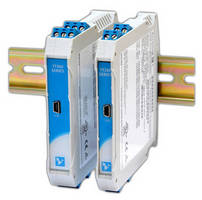 2-, 4-Wire Transmitters offer range of measurement options.