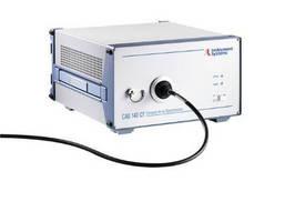 Konica Minolta Sensing Americas Adds Instrument Systems CAS 140CT Array Spectrometer to Its Product Portfolio