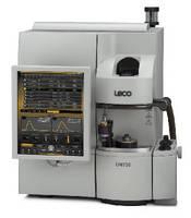 Oxygen/Nitrogen Analyzer features drift-free circuitry.