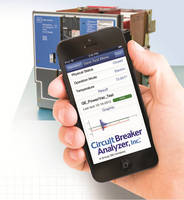 Circuit Breaker Analyzer Wins Occupational Health and Safety New Product of the Year Award