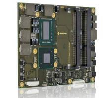 Computer-on-Module offers rapid shutdown circuitry.