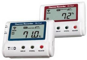 Send Data to Your Smartphone with T&D WiFi Data Loggers