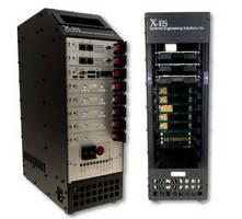 X-ES Ships VITA 67 RF Tuner System with VPX Intel® Core(TM) i7 Processor