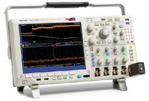 Mixed Domain Oscilloscopes incorporate spectrum analyzer.