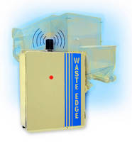 Waste Compactor Monitoring System detects fullness.