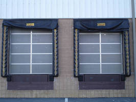 Screen Security Door ventilates and separates.
