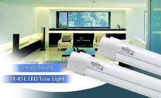 LED Tube Lights fit standard G13 sockets.