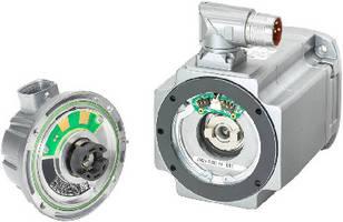 Introduces Three-week Siemens Lead Time on Generation II Simotics® 1FK7 Servomotors