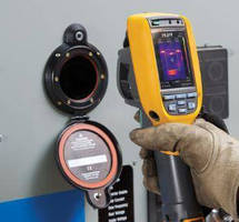 IR Windows protect high-energy equipment inspectors.