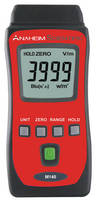 Handheld Solar Power Meter facilitates in-field measurements.