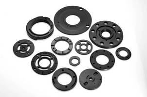 Metallized Carbon Corporation Announces Availability of Custom Vanes, Rotors, and End Plates for Rotary Pumps