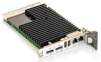 Mini-ITX Embedded Motherboard withstands harsh environments.