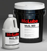 Forging/Dry Film Lubricant protects die and increases life.
