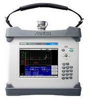 Passive Intermodulation Analyzer addresses PCS/AWS field testing.