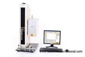 i-Meditek 1300 Medical Packaging Tester - Break Force Test of Ampoule Bottle