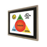 Industrial Monitors and Displays suit hazardous locations.