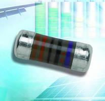 Precision Thin Film MELF Resistor comes in 0207 case size.