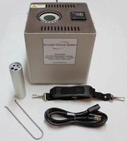 Dry Block Temperature Calibrator features portable design.
