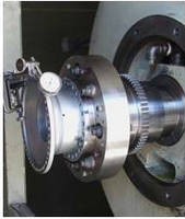 High-Speed Shear Spacer Protects Turbomachinery Drives During Major Torque Overloads