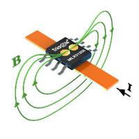 Hall Effect Sensor ICs offer response time of 3 µs.
