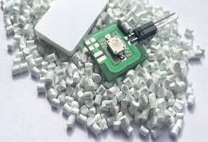 Thermally Conductive Plastics target LED applications.