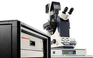 Leica SR GSD 3D Super-Resolution Microscope Voted Among Top 10 Innovations 2013 for Laboratories and Research