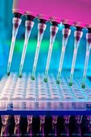 Nanocoatings for Plastics help improve adhesion.