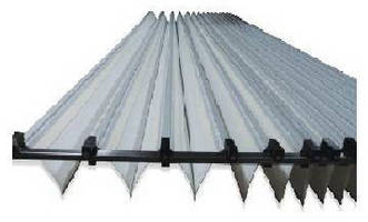 Machine Roof Cover will fit any rail.