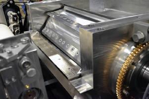 Pultrusion Pelletizers deliver precision strand cutting.