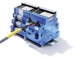 Finder Relays Introduces MasterINTERFACE Available through Newark Element14