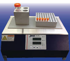 Laboratory Cold/Hot Plates heat up to +150°C.