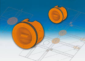 Injection Mold Cooling System prevents hot spots.