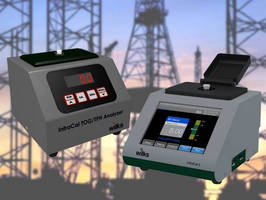 Portable IR Analyzers for Highly Regulated Oil in Water Measurements