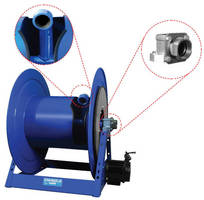 COXREELS® Re-Engineered a Superior Full-Flow Fluid Path for the 1195 Series