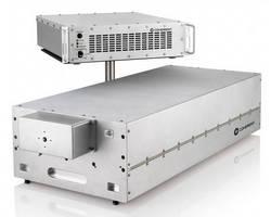 Short Pulse, UV Fiber Laser offers high peak power.
