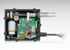 Throttle Actuators facilitate industrial vehicle design.
