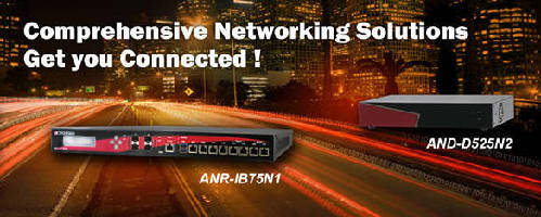 Comprehensive Customization for Network Appliances: Meet Our Rackmount and Micro Box
