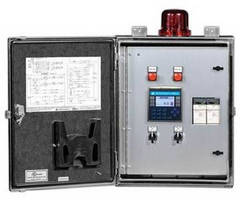 Duplex Pump Controller suits lift station applications.
