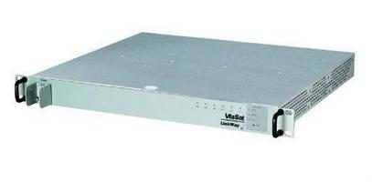 ViaSat Demonstrates Full Mesh MF-TDMA DAMA Networking Over WGS