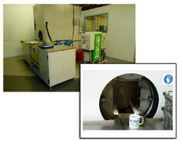 Aqueous Parts Washer removes all types of contamination.