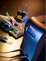 Metcal Is a Premier Sponsor of the Third Annual IPC APEX EXPO Hand Soldering Competition and IPC World Championship