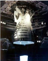 Packaging Space History: Protective Packaging Preserves Space Shuttle Main Rocket Engines