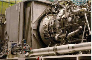 Roxtec Sealing Solutions Helps to Standardize Skid Mounted Turbine-Generators for OEM's.