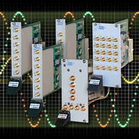Preview for DesignCon 2014, January 29 - 30, Booth 843 for Pickering Interfaces