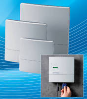 Wall Mount Enclosures target control and data applications.