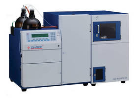 High Temperature GPC System delivers reliable results.