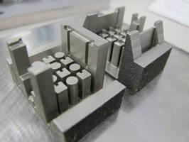 Mitsubishi EDM Moves into Additive Manufacturing with Matsuura Partnership, LUMEX Avance-25