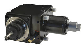 Turning Center Machine Clutch features floating coupling design.